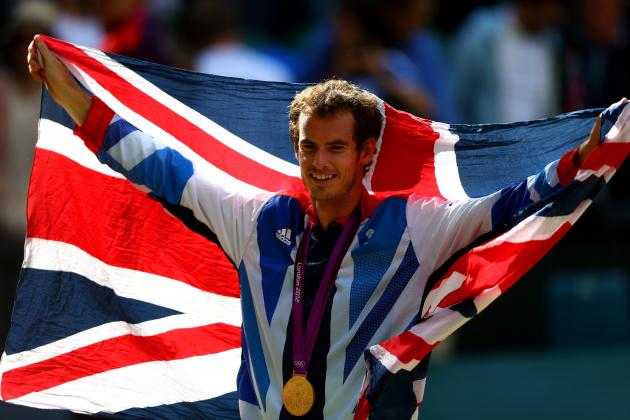 2 Takeaways from Singles Tennis at the Summer Olympics