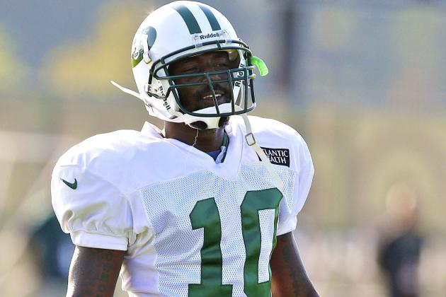 Santonio Holmes Injury: Latest Updates on Jets Star's Rib Injury