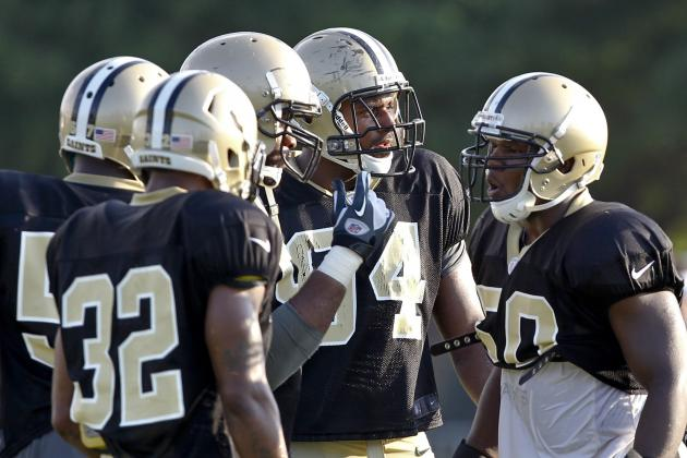 Hall of Fame Game Answered at Least 2 Questions About the Saints Defense