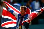 Andy Murray Takes Down Federer En Route to Gold
