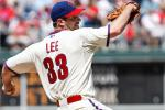 Dodgers, Phillies Can't Work Out Deal for Cliff Lee