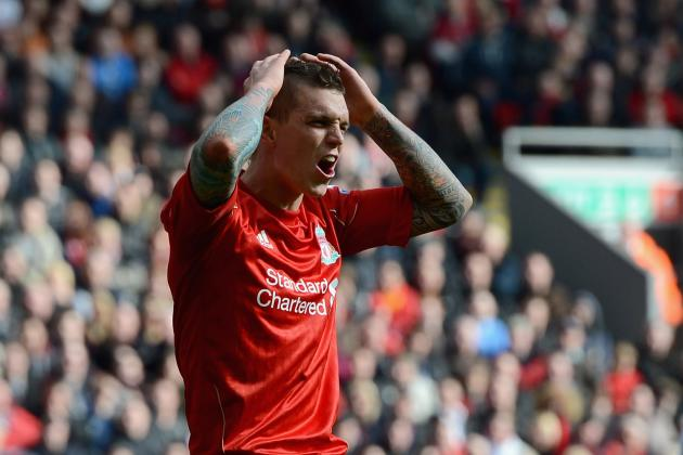 Liverpool FC: Should the Reds Sell Daniel Agger to Manchester City?