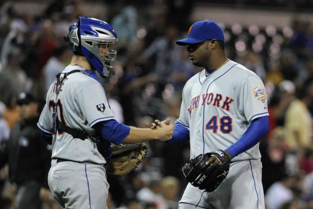 2012 New York Mets Are the Most Two-Faced Team in Major League Baseball