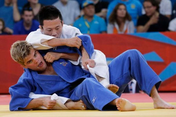 US Judo Fighter Nick Delpopolo Leaves Olympics After Positive Marijuana Test