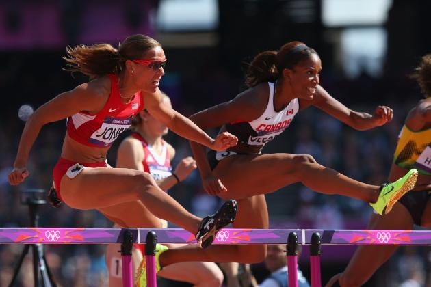 London 2012 Track and Field Schedule: Start Times for Day 10 Medal Events