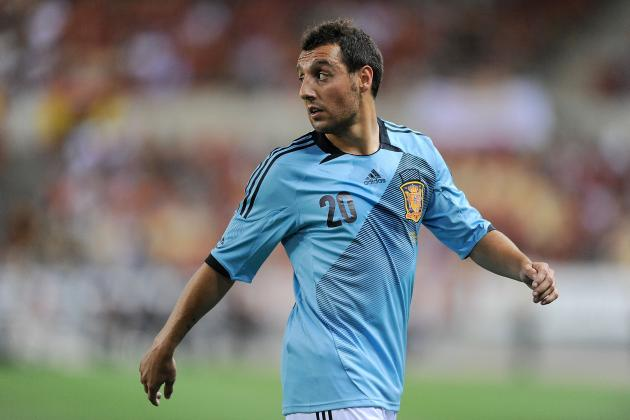 Arsenal Transfer News: Gunners Officially Sign Santi Cazorla