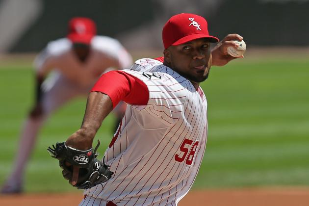 Will Francisco Liriano Give White Sox the AL Central Edge?