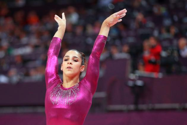 Aly Raisman: What's Next for Surprise Olympic Gymnastics Star?