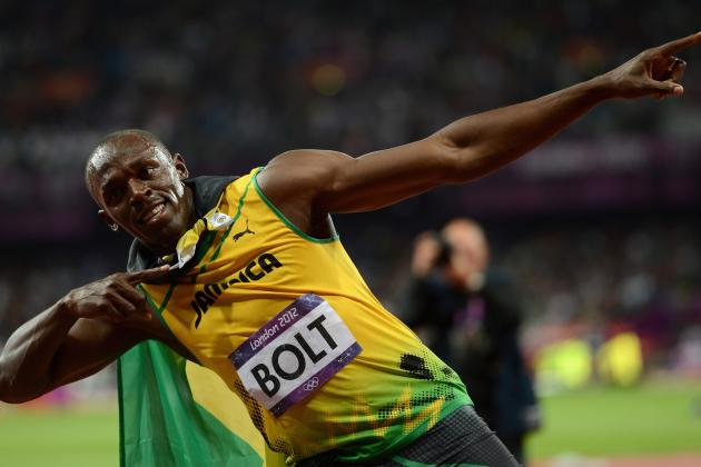 Usain Bolt: 200-Meter Gold Would Solidify Jamaican Sprinter as Greatest Ever