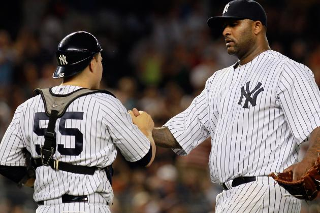 Yankees Move Atop the MLB Power Rankings: Outlook for Next Week Uncertain