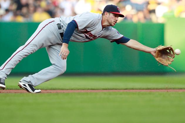Minnesota Twins: Trevor Plouffe and 2 Other Players Who Need More Playing Time