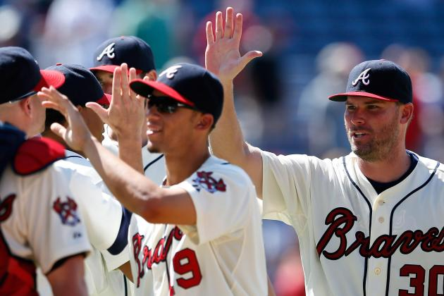 Braves Surge into Top 10 as Atlanta Heats Up