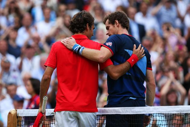 Federer vs. Murray: Are They Destined For US Open Final Rematch?