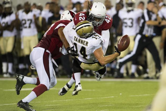 What We Learned About the Arizona Cardinals in the Hall of Fame Game