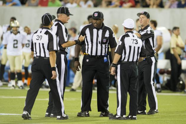 Shannon Eastin: Lockout Opens Door for NFL's First Female Official