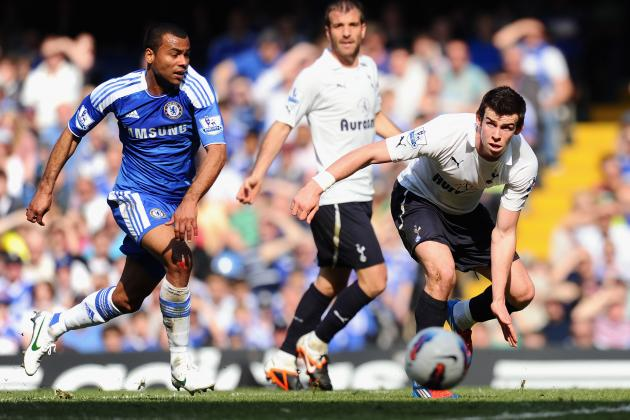 Chelsea Transfer Rumors: Club Would Be Wise to Keep Ashley Cole