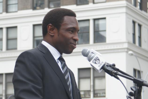 Is Avery Johnson the Right Coach for the Brooklyn Nets?