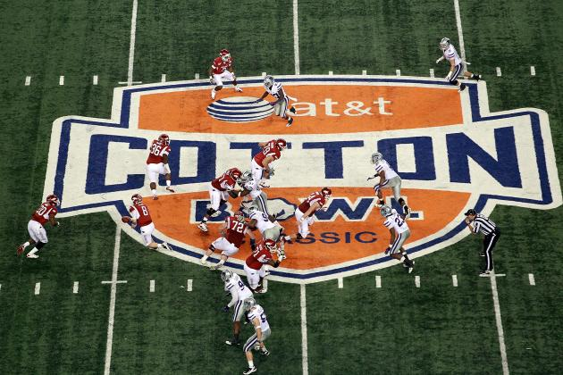 SEC Football: Which Cities Have the Best Shot at Landing the 'Champions Bowl'?