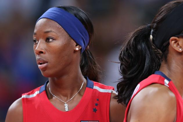 USA Olympic Volleyball: Destinee Hooker Key to Quarterfinal Match