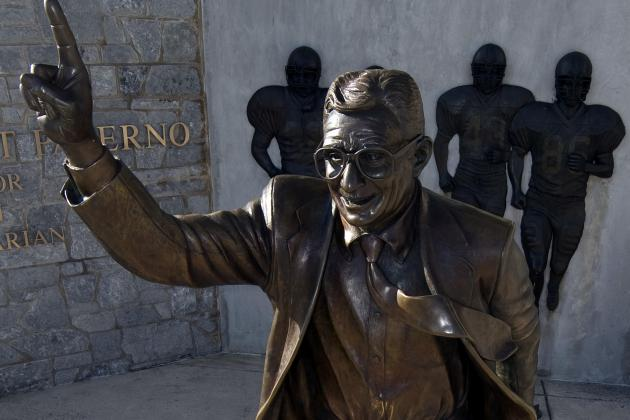 Penn State Scandal: Paterno Family Appeal Creates Truly Mixed, Uneasy Feeling