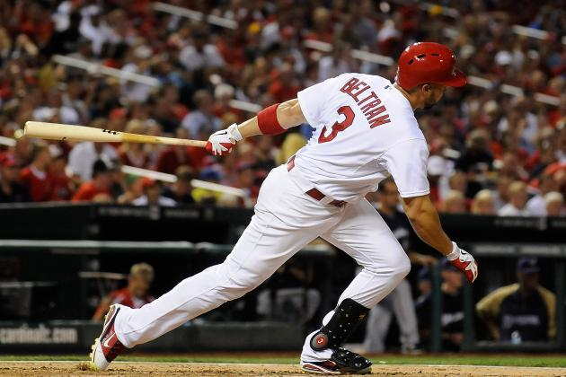 San Francisco Giants at St. Louis Cardinals: A Possible Preview of the 2012 NLCS