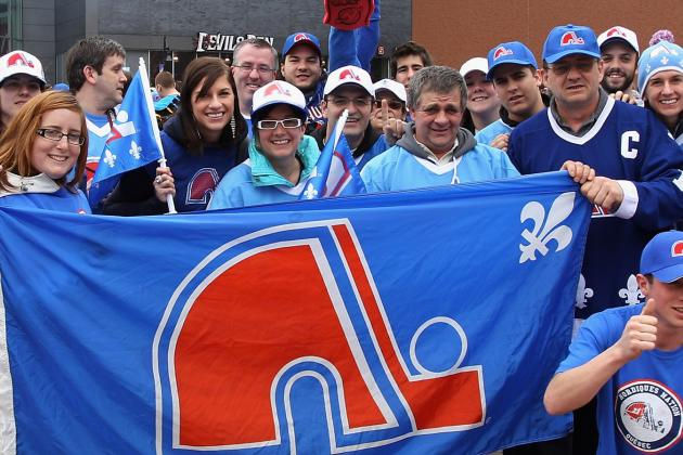 Why the NHL Needs a Franchise in Quebec City by 2015