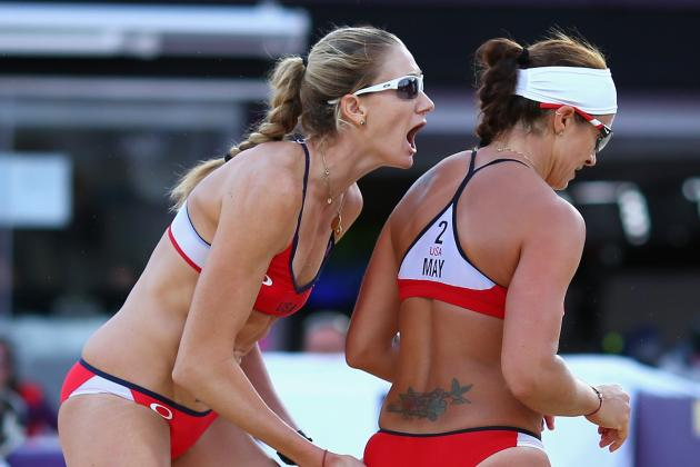 Olympics 2012 TV Schedule: How to Catch Day 11's Top Action