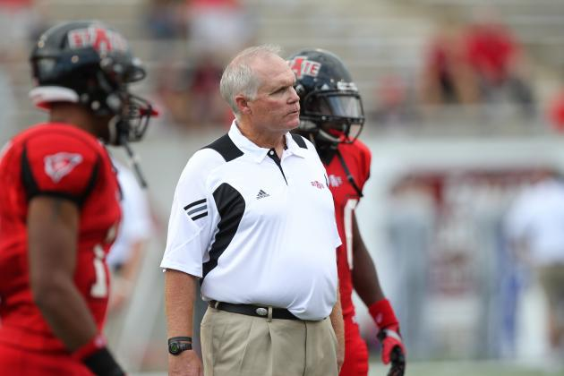 Ole Miss Football: Meet Dave Wommack, Defensive Coordinator of the Rebels