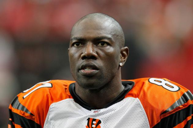 Terrell Owens: WR Would Be Cancerous to Inexperienced Seahawks Quarterbacks