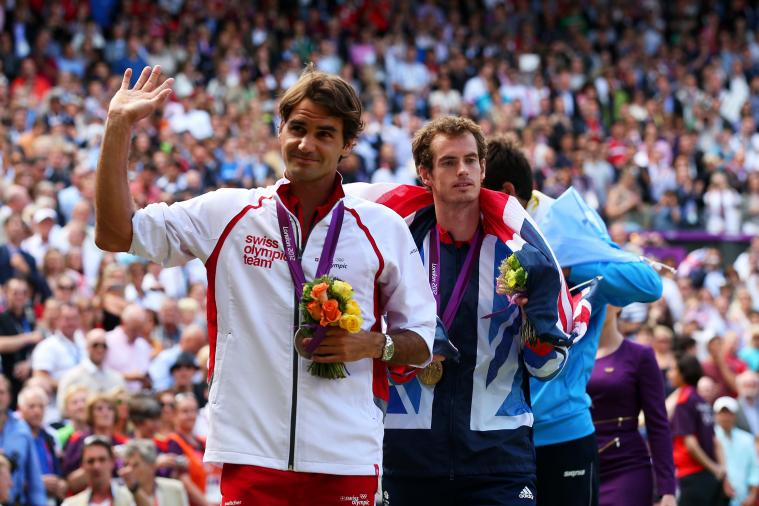 2012 Olympics: What Gold Medal Match Defeat Means for Roger Federer's Legacy