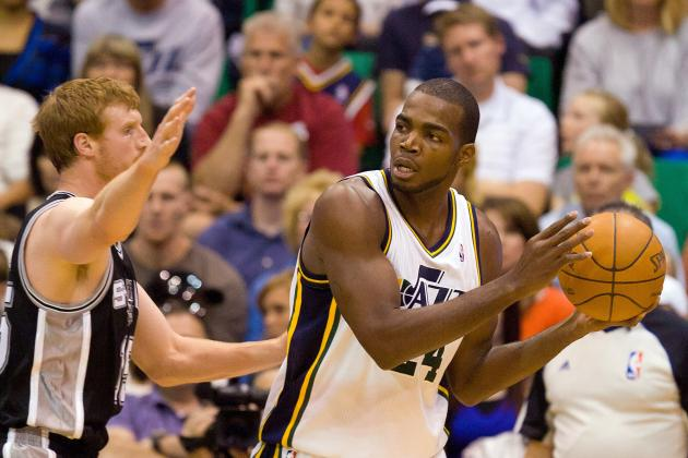 NBA Trade Rumors: Jazz Should Deal Paul Millsap If He Won't Agree to Extension