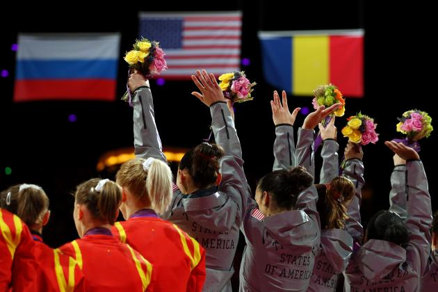 Olympic Gymnastics 2012: Individual Finals Will Be Big Letdown for Team USA