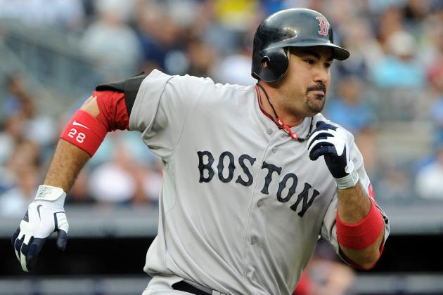 Did Boston Blow Chance to Reshape Future by Nixing Adrian Gonzalez to Dodgers?