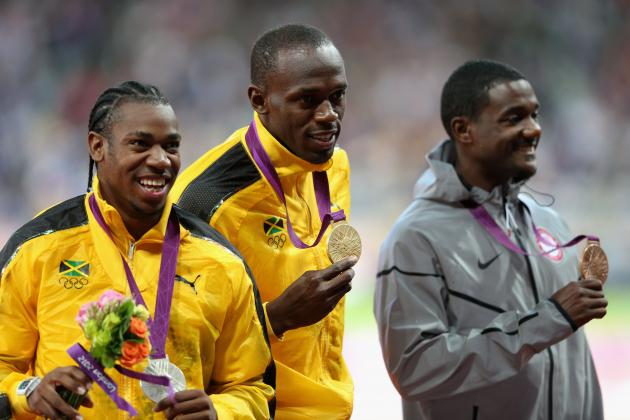 Olympic Results 2012: Nations That Impressed in Track and Field Events