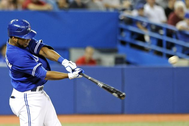 Toronto Blue Jays: The Reality of an Injury-Plagued 2012 Season