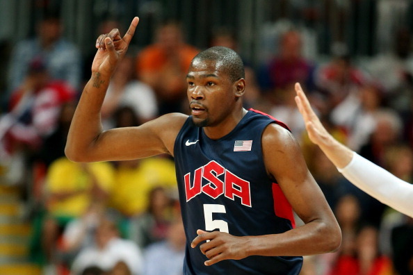 USA vs. Argentina Olympic Basketball: Grades, Twitter Reaction and Analysis