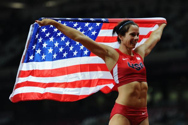 Olympic Track and Field 2012 Results: Day 10 Team Scores, Standings & More