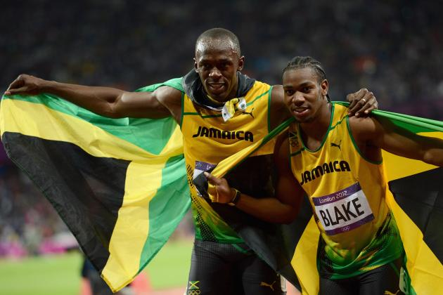 Olympic Track & Field 2012: Are Jamaican Sprinters Now Untouchable?