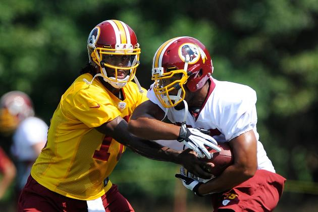 Redskins' First Official Depth Chart Published with a Surprising Starter