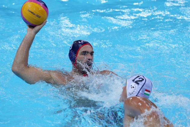 Olympic Water Polo 2012: US Men Face Tough Road to Gold After Loss to Hungary