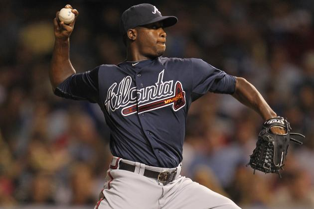 Why the Chicago Cubs Got a Huge Pitching Prospect Steal in Arodys Vizcaino