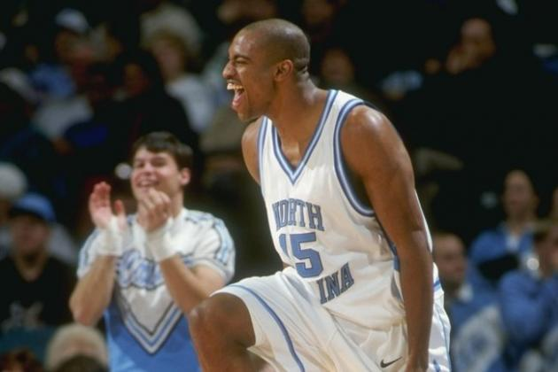 North Carolina Tar Heels: Vinsanity Is Still Vincredible
