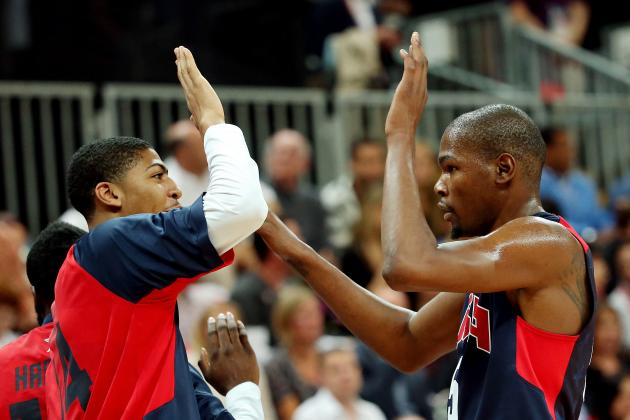 USA vs Australia: Preview, Analysis and Predictions for Olympic Quarterfinal