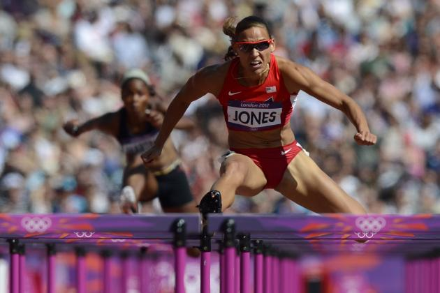 Lolo Jones: Why She Will Break Through and Take Gold