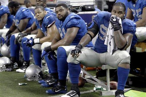 Detroit Lions: Defensive Improvement Is the Key to Dominance in 2012