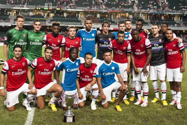 EPL Prediction: Arsenal to Finish Fourth in the Coming Season