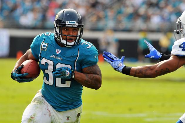 5 Potential Fantasy Football Busts That Could Cost Your Team a Playoff Berth