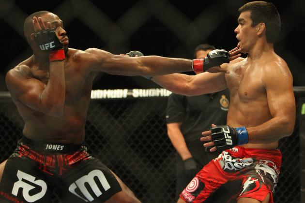 Lyoto Machida: Will He Get the Chance to Exploit Jon Jones' 'Weak Point'?
