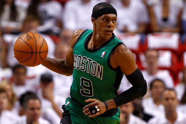 How Boston Celtics New Run-and-Gun Offense Is Designed to Beat Miami Heat
