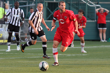 2012 USL PRO Power Rankings: Week 18